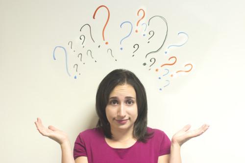 Questions - how do I brief a copywriter?