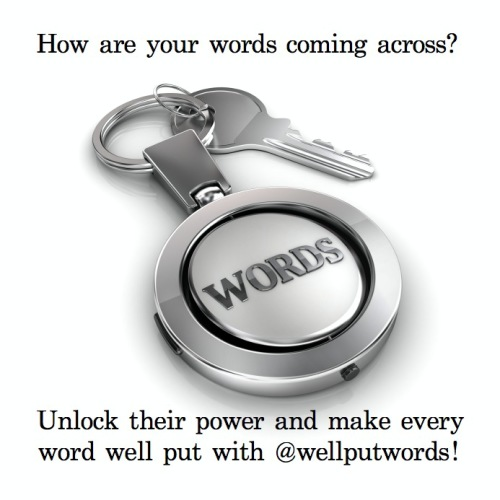 Unlock the power of words